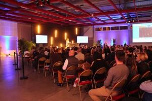Palacio de Congresos D'Arles - Arles seminario