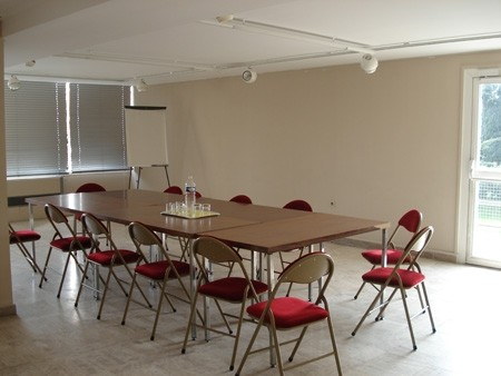 Congress Hall of Arles Renoir Room