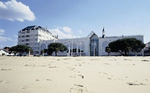 Arcachon Convention Center - Arcachon Convention Center