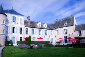 Hotel Saint Laurent - Frontage