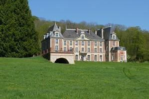 Château de La Bucherie - Seminario sul castello 95