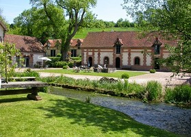 Moulin de La Forge - Charming place