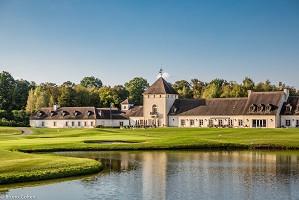 Exclusiv Golf Apremont Dominio - excelente lugar en el Oise