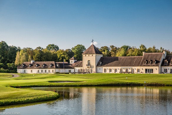 Exclusiv golf area apremont - superb venue in the Oise