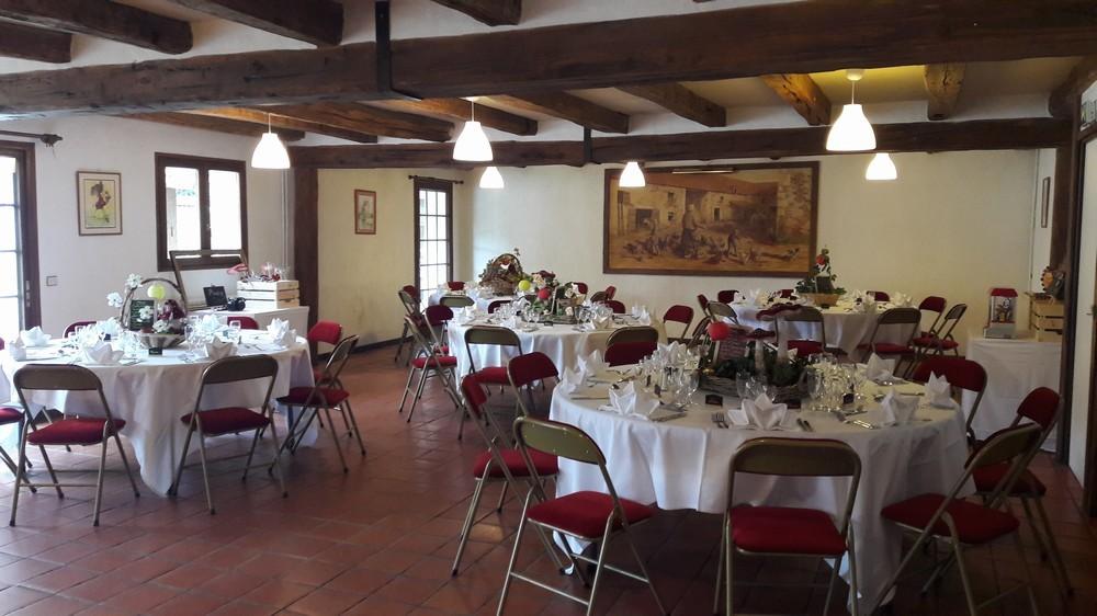 Small Lodge Farm - Sala ricevimenti