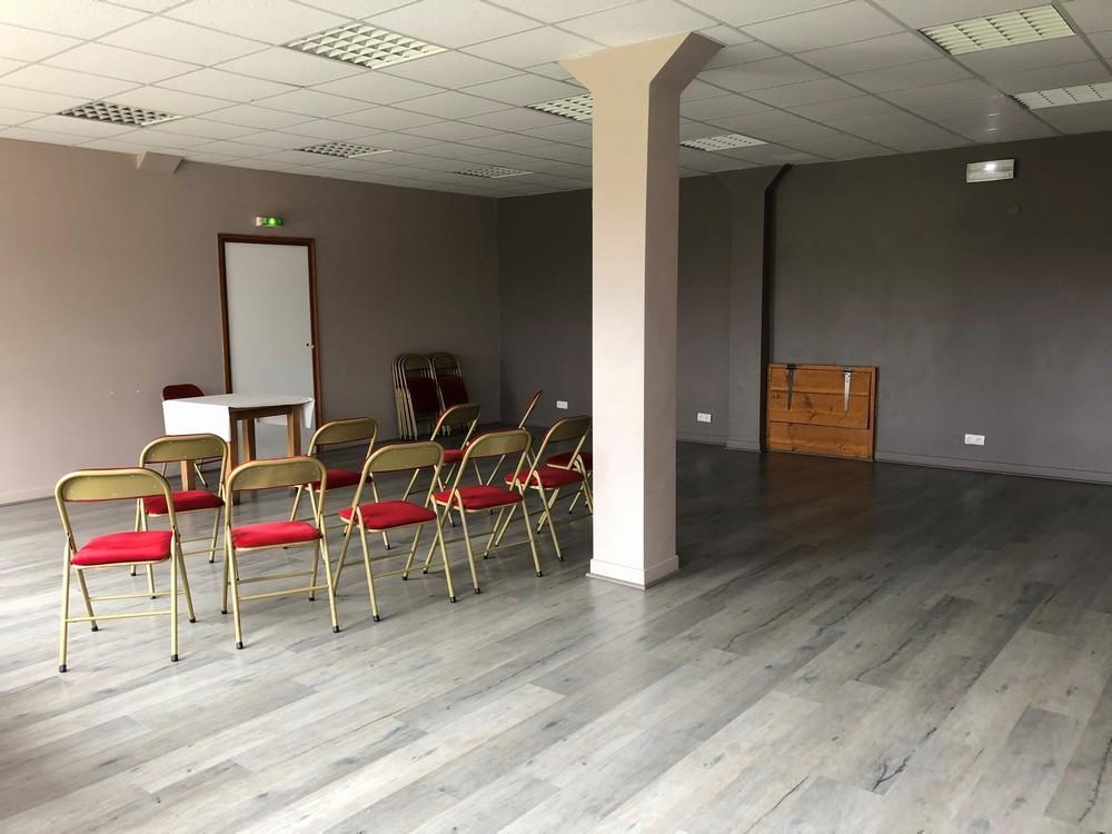 Small Lodge Farm - Sala riunioni