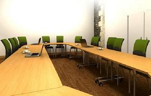 Atlantic Business Center - Seminario Nantes