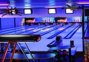 Salles de séminaires et congrès dans un lieu du type \'Bowling ...