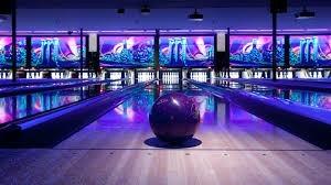Bowling Saint-Nazaire - Place of team building