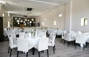 Farm Reception Room - Domaine de Lauvergnac
