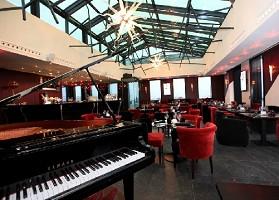 Vértigo Restaurante - Alquilar una habitación en un restaurante en Loira Atlántico