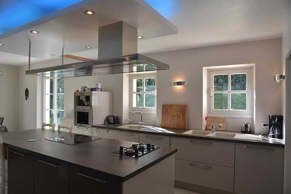 villa salamandre salle s minaire nantes 44. Black Bedroom Furniture Sets. Home Design Ideas
