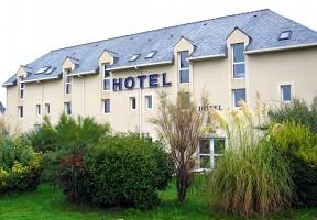 Otelissim Eurocéan - Seminar Hotel