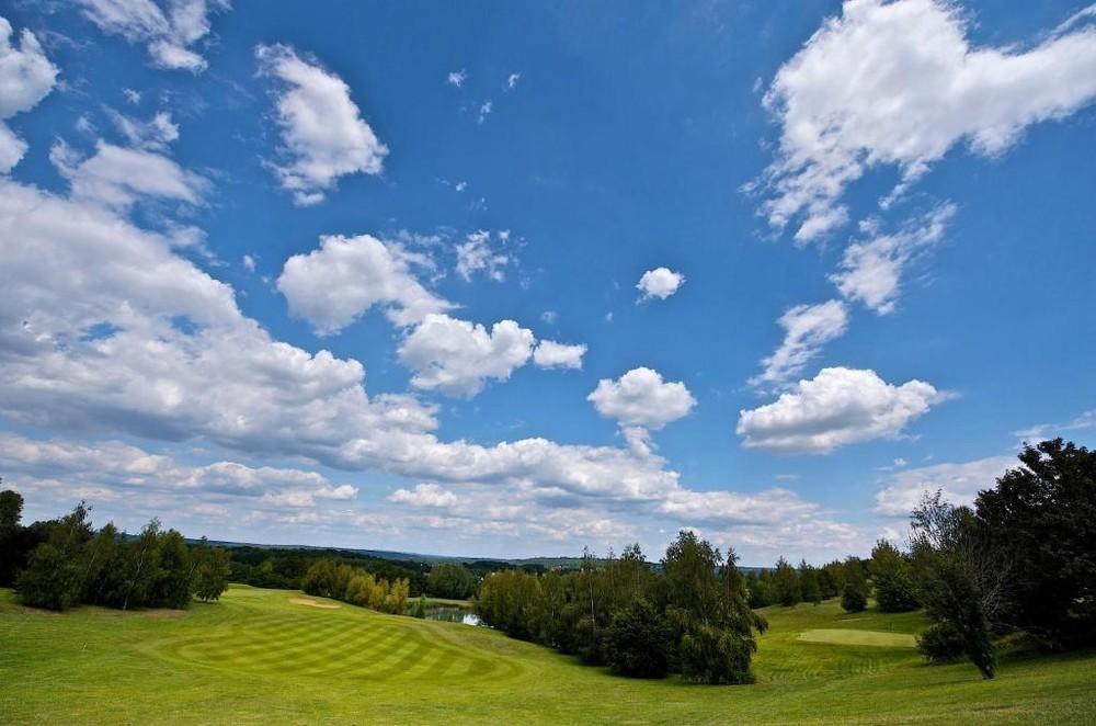 Hotel de golf mont griffon - golf