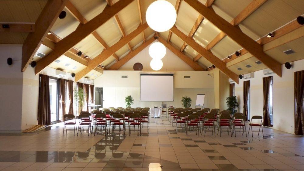 Golf hotel de mont griffon - sala plenaria