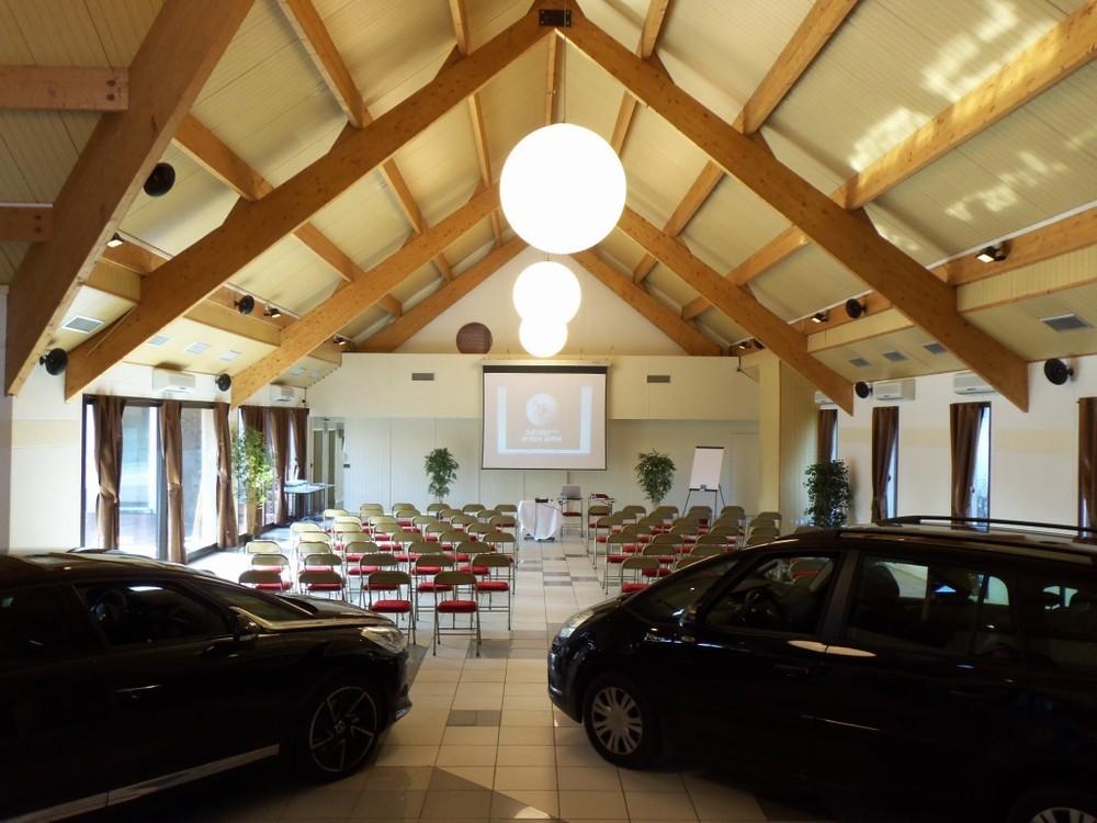 Golf hotel de mont griffon - organización de seminarios