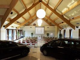 Golf Hotel de Mont Griffon - Seminário Roissy-en-France