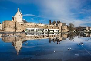 Chateau des Ducs de Bretagne - Ambiente