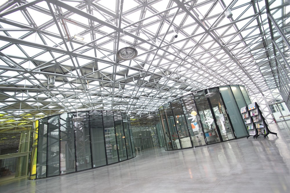 Citare la progettazione seminario noleggio atipici Saint Etienne