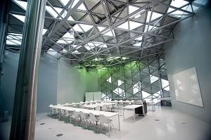 Seminario Camera: Cité du Design -