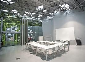 Seminar 1 - Cité du Design