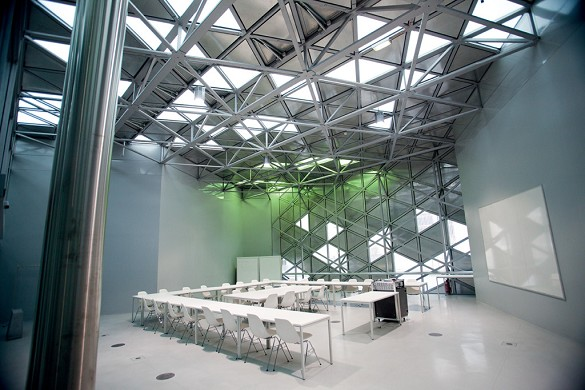 City of Design - Meeting Room