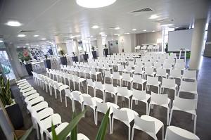 Les Salons du Stade Geoffroy-Guichard - St. Etienne seminario