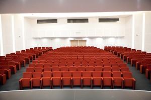 Amphitheater - Métrotech
