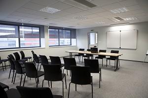 Room 1 meeting - Métrotech