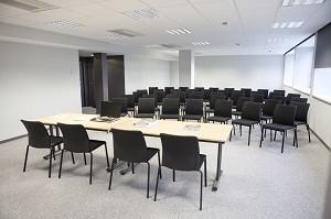 Rooms 2 5 meeting - Métrotech