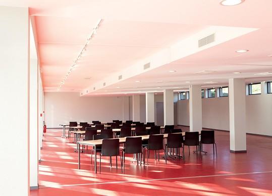 Métrotech - meeting room