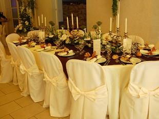 Chateau d OYRE Camille tavoli da pranzo Constantin Clermont-Créans