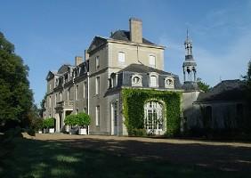 Château d'Eporcé - seminario La Quinte