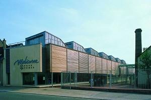 Malicorne - Espace Faïence - Sede del seminario a Sarthe