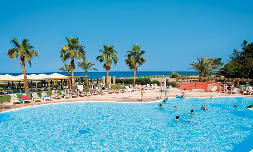 Hotel Club Corse