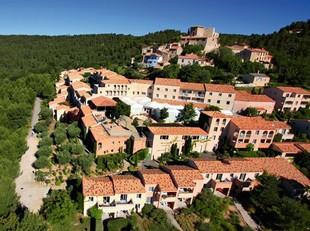Belambra Club - Le Verdon - Montagnac-Montpezat seminario
