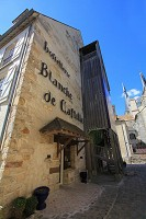 Best Western Blanche of Castile - Seminario Dourdan