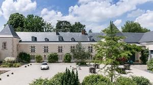 Domaine de Quincampoix - Ubicación del seminario en Essonne 91