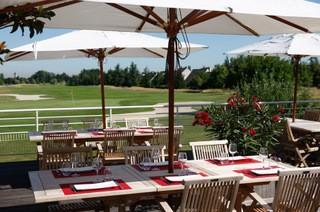 val golf large terrace bondoufle