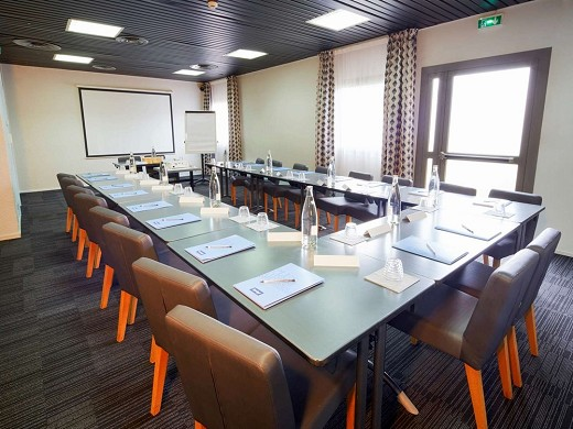Kyriad orly-athis mons airport - seminar room