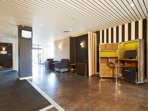 Kyriad orly-athis mons airport - web corner