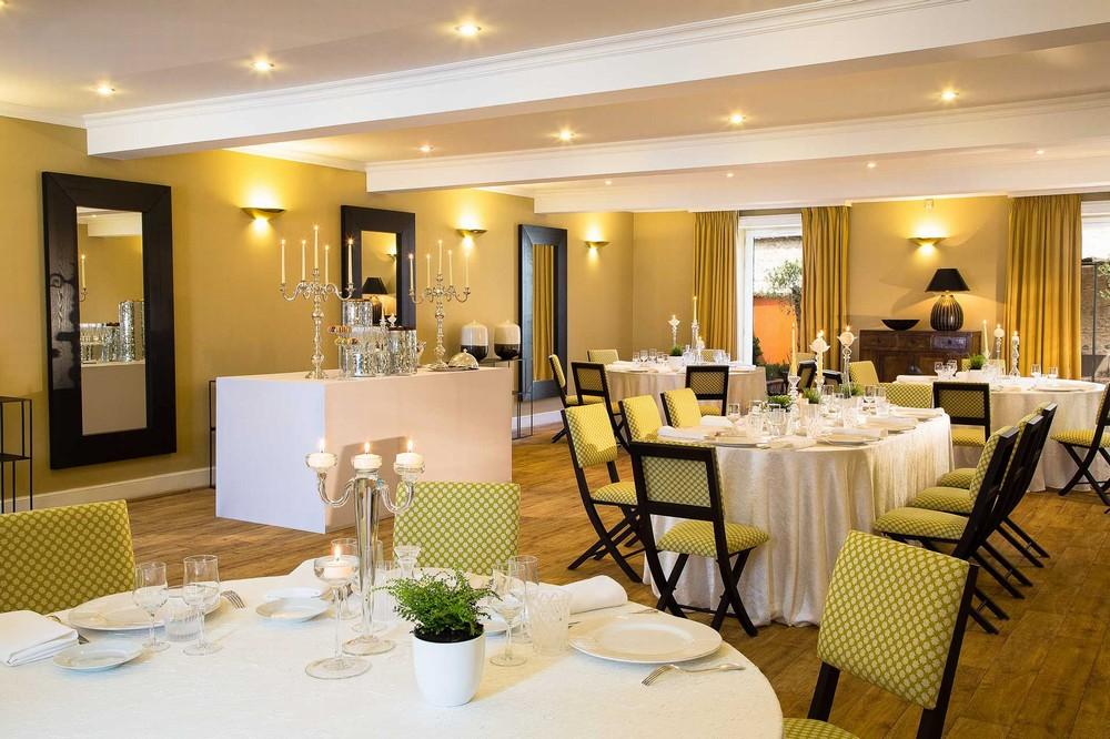 Room 2 - Hotel de France Angerville