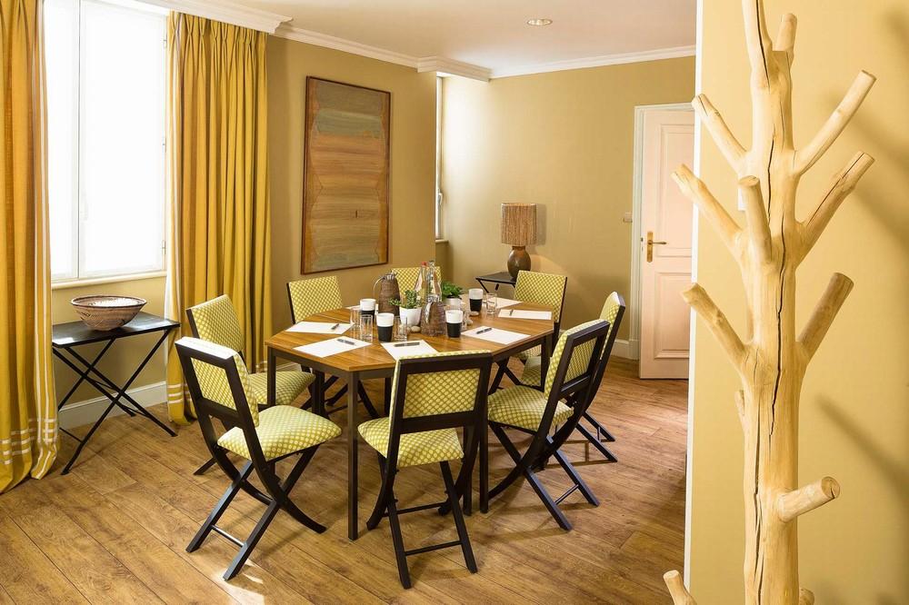 Room 3 - Hotel de France Angerville