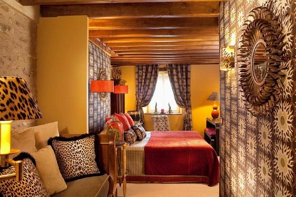 Hotel de france angerville - accommodation