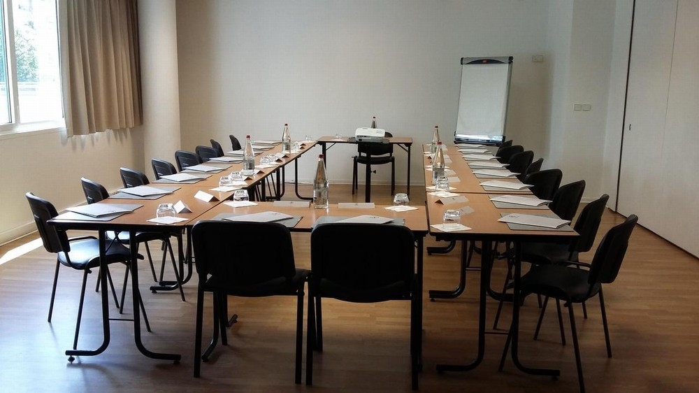 Ibis styles massy opéra - salle de réunion