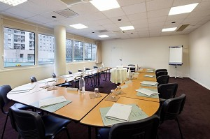 Ibis Styles Massy Opéra - Meeting Room