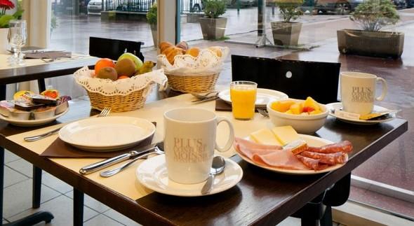 Ibis Styles Massy Opera - Frühstück