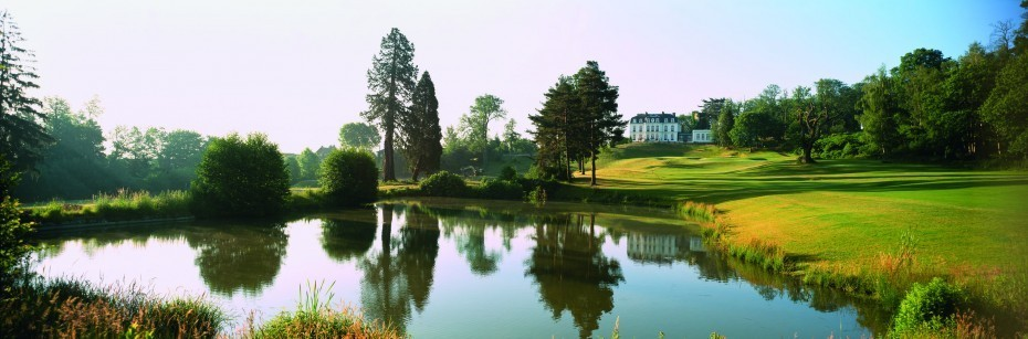 Exclusiv golf de béthemont - environment