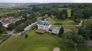Exclusiv Golf Béthemont - Panoramica