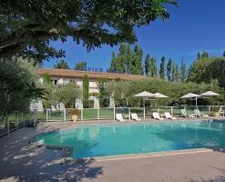 Olivier Hotel - seminario Vinon-sur-Verdon